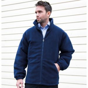 Core padded winter fleece Thumbnail