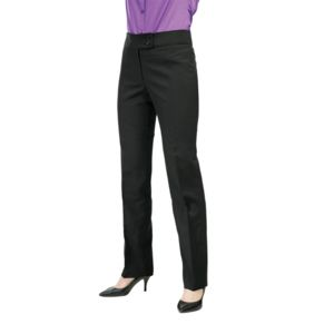 Iris straight leg trousers Thumbnail